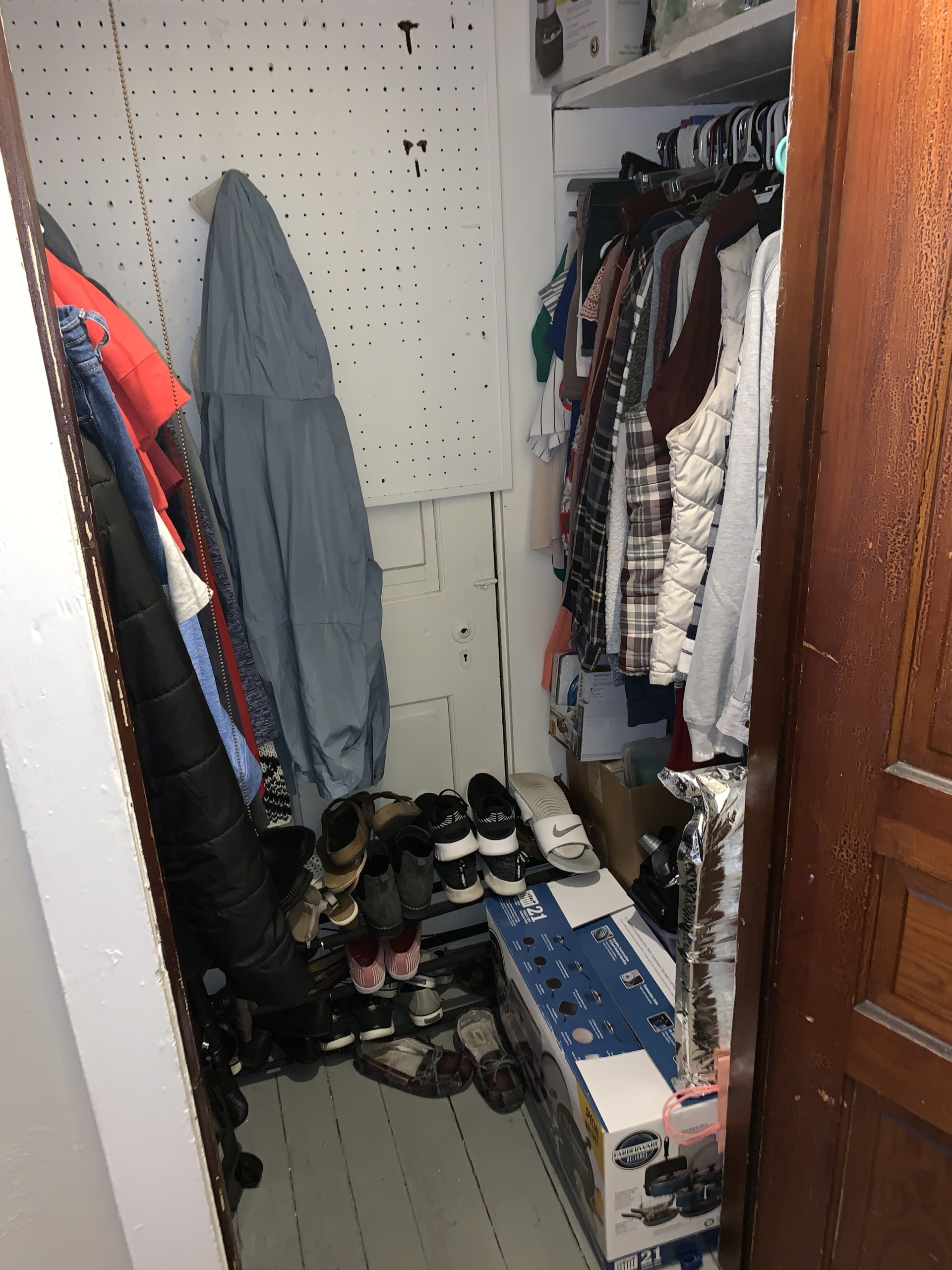 Apartments on rent - 2344 Ohio - 10
